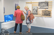 Real Hungary Ausstellung - Collegium Hungaricum - Di 27.06.2017 - 18