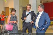 Real Hungary Ausstellung - Collegium Hungaricum - Di 27.06.2017 - 21