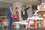 Real Hungary Ausstellung - Collegium Hungaricum - Di 27.06.2017 - 22