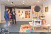 Real Hungary Ausstellung - Collegium Hungaricum - Di 27.06.2017 - 23