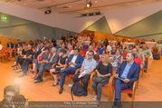 Real Hungary Ausstellung - Collegium Hungaricum - Di 27.06.2017 - 45