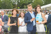 Independence Day Party - Resident der US-Botschaft - Mi 28.06.2017 - 1