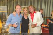 Sommerauftakt - Magna Racino - Do 29.06.2017 - Heribert KASPER, Yvonne RUEFF, Tony REI16