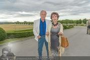 Sommerauftakt - Magna Racino - Do 29.06.2017 - Edith LEYRER, Heinz Horst BUSCH27
