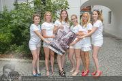 Jungwzinzerinnen Presseshooting - Heuriger Feuerwehr Wagner - Di 04.07.2017 - Jungwinzerinnen Models11