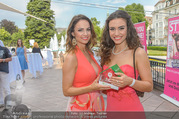 Miss Austria Wahl 2017 - Casino Baden - Do 06.07.2017 - Silvia SCHACHERMAYER, Kimberly BUDINSKY31