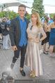 Miss Austria Wahl 2017 - Casino Baden - Do 06.07.2017 - Philipp KNEFZ mit Freundin Sabrina SAMMER-KOSCHAK60