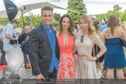 Miss Austria Wahl 2017 - Casino Baden - Do 06.07.2017 - Philipp KNEFZ, Sabrina SAMMER-KOSCHAK, Silvia SCHACHERMAYER61