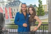 Miss Austria Wahl 2017 - Casino Baden - Do 06.07.2017 - Christian STURMAYR, Roswitha WIELAND62