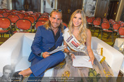 Miss Austria Wahl 2017 - Casino Baden - Do 06.07.2017 - Christian STURMAYR, Dragana STANKOVIC65