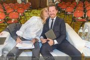 Miss Austria Wahl 2017 - Casino Baden - Do 06.07.2017 - Heli MAYR, Daniel SERAFIN70