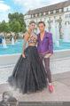 Miss Austria Wahl 2017 - Casino Baden - Do 06.07.2017 - Micaela SCH�FER, Julian FM ST�CKEL98