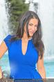 Miss Austria Wahl 2017 - Casino Baden - Do 06.07.2017 - Mariella AHRENS (Portrait)113