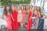 Miss Austria Wahl 2017 - Casino Baden - Do 06.07.2017 - Gruppenfoto Ex-Miss Austrias, Missenfoto125