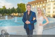 Miss Austria Wahl 2017 - Casino Baden - Do 06.07.2017 - Alfons HAIDER, Silvia SCHNEIDER142