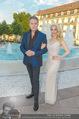 Miss Austria Wahl 2017 - Casino Baden - Do 06.07.2017 - Alfons HAIDER, Silvia SCHNEIDER143