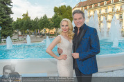 Miss Austria Wahl 2017 - Casino Baden - Do 06.07.2017 - Alfons HAIDER, Silvia SCHNEIDER146