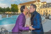 Miss Austria Wahl 2017 - Casino Baden - Do 06.07.2017 - Alfons HAIDER, Silvia SCHNEIDER, Julian FM ST�CKEL157