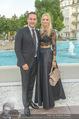 Miss Austria Wahl 2017 - Casino Baden - Do 06.07.2017 - HC Heinz Christian STRACHE mit Ehefrau Philippa BECK169