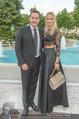 Miss Austria Wahl 2017 - Casino Baden - Do 06.07.2017 - HC Heinz Christian STRACHE mit Ehefrau Philippa BECK170