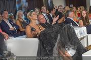 Miss Austria Wahl 2017 - Casino Baden - Do 06.07.2017 - Micaela SCH�FER mit gro�em Rock194