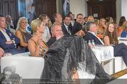 Miss Austria Wahl 2017 - Casino Baden - Do 06.07.2017 - Micaela SCH�FER mit gro�em Rock195