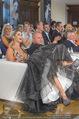 Miss Austria Wahl 2017 - Casino Baden - Do 06.07.2017 - Micaela SCH�FER mit gro�em Rock196