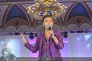 Miss Austria Wahl 2017 - Casino Baden - Do 06.07.2017 - Julian FM ST�CKEL singt308