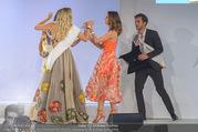 Miss Austria Wahl 2017 - Casino Baden - Do 06.07.2017 - K�r der neuen Miss Austria Celine SCHRENK (verliert Krone)441
