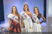 Miss Austria Wahl 2017 - Casino Baden - Do 06.07.2017 - Celine SCHRENK, Sarah CHVALA, Bianca KRONSTEINER454