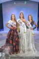 Miss Austria Wahl 2017 - Casino Baden - Do 06.07.2017 - Celine SCHRENK, Sarah CHVALA, Bianca KRONSTEINER456