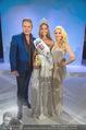Miss Austria Wahl 2017 - Casino Baden - Do 06.07.2017 - Celine SCHRENK, Alfons HAIDER, Silvia SCHNEIDER458