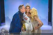 Miss Austria Wahl 2017 - Casino Baden - Do 06.07.2017 - Celine SCHRENK, Alfons HAIDER, Silvia SCHNEIDER460