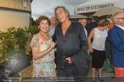 Rigoletto Premiere - Steinbruch St. Margarethen - Mi 12.07.2017 - Helene VON DAMM, Norbert BLECHA63