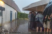 Rigoletto Premiere - Steinbruch St. Margarethen - Mi 12.07.2017 - Regenwetter, Gewiitter geht nieder76