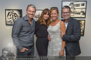 Baumann Kollektion - Leica Galerie - Mo 17.07.2017 - Manfred und Nelly BAUMANN, Monica WEINZETTL, Gerold RUDLE14