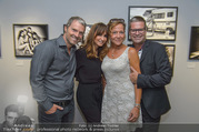 Baumann Kollektion - Leica Galerie - Mo 17.07.2017 - Manfred und Nelly BAUMANN, Monica WEINZETTL, Gerold RUDLE15