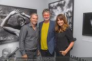 Baumann Kollektion - Leica Galerie - Mo 17.07.2017 - Manfred und Nelly BAUMANN, Peter COELN19