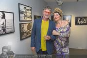 Baumann Kollektion - Leica Galerie - Mo 17.07.2017 - Andrea BUDAY, Peter COELN24