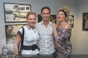 Baumann Kollektion - Leica Galerie - Mo 17.07.2017 - Gernot KULIS, Eva WEGROSTEK, Andrea BUDAY30