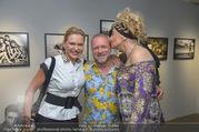 Baumann Kollektion - Leica Galerie - Mo 17.07.2017 - Eva WEGROSTEK, Andrea BUDAY, Reinhard NOWAK31