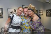 Baumann Kollektion - Leica Galerie - Mo 17.07.2017 - Eva WEGROSTEK, Andrea BUDAY, Reinhard NOWAK32