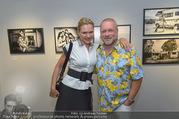 Baumann Kollektion - Leica Galerie - Mo 17.07.2017 - Eva WEGROSTEK, Reinhard NOWAK33