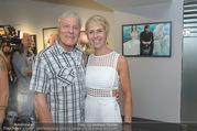 Baumann Kollektion - Leica Galerie - Mo 17.07.2017 - Karin und Hans-Georg HEINKE34