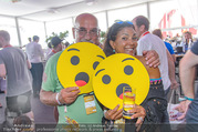 Beachvolleyball - Donauinsel - Sa 05.08.2017 - Otto und Shirley RETZER10