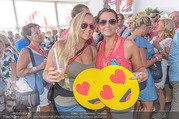 Beachvolleyball - Donauinsel - Sa 05.08.2017 - 15