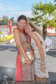 Beachvolleyball - Donauinsel - Sa 05.08.2017 - Sandra PIRES Sandra PIRES, Marion HAUSER17