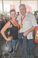 Beachvolleyball - Donauinsel - Sa 05.08.2017 - Pius STROBL mit Tochter Tara21