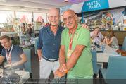 Beachvolleyball - Donauinsel - Sa 05.08.2017 - Kurt MANN, Otto RETZER33