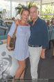 Beachvolleyball - Donauinsel - Sa 05.08.2017 - Kurt MANN mit Joanna35
